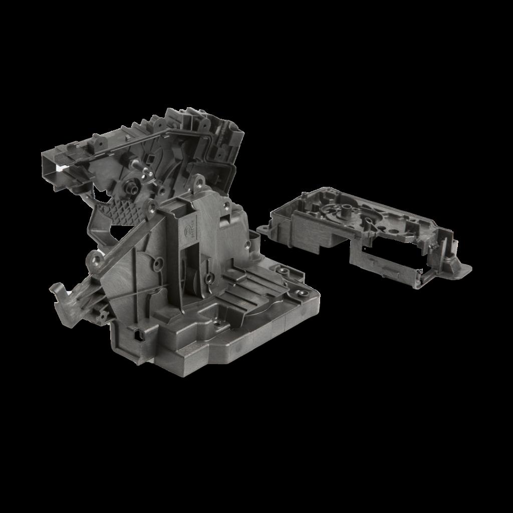 Door-Lock-Modules